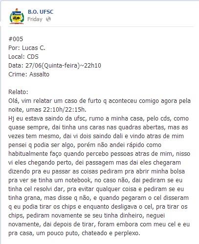 BO Ufsc 2