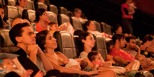 Capão CineMaterna