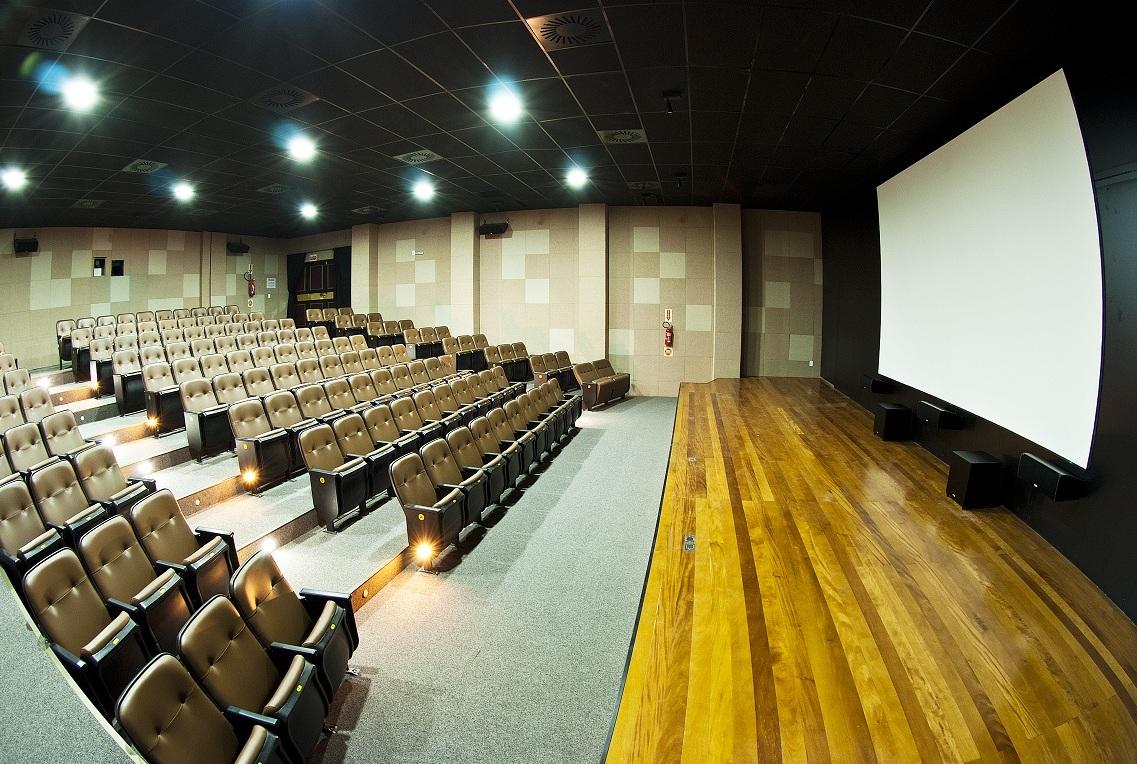 Cinema do CIC