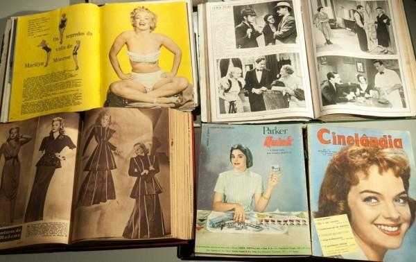 revistas de cinema