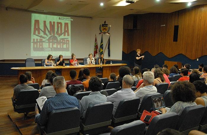 Foto: Eduarda Pereira