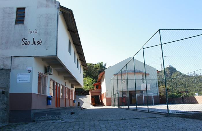 Casa São José. Foto: Maria Fernanda Salinet.