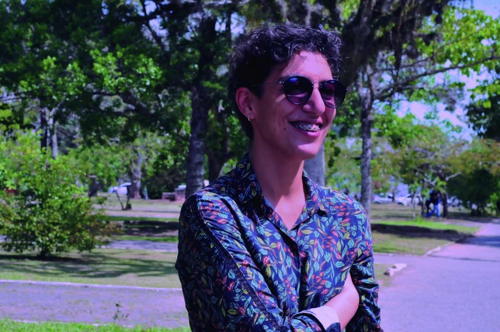 O item preferido do guarda-roupa de Fernanda são as camisas, peças que encontrou como queria depois de muita procura. Foto: Maria Clara Flores