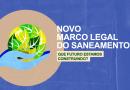 34 milhões de brasileiros não possuem acesso à água potável
