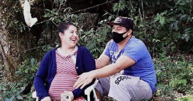 A chegada de um novo xondaro: gestação e infância em uma aldeia guarani