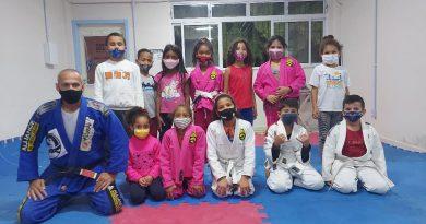 Espaço comunitário luta pela sobrevivência, arte e educação em Florianópolis